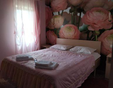 guest house na lugu, kaliningrad, hotel