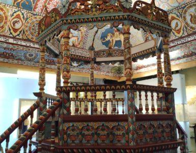 polin, muzeum, židé, kultura, holocaust, polsko
