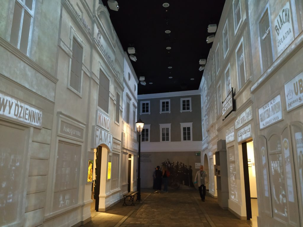 polin, muzeum, holocaust, židé, polsko, varšava