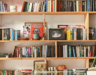 knihy, books, knihovna