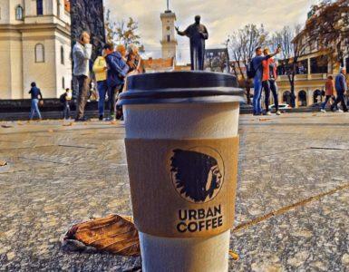lvov káva coffee