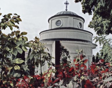 Łyczakowský hřbitov