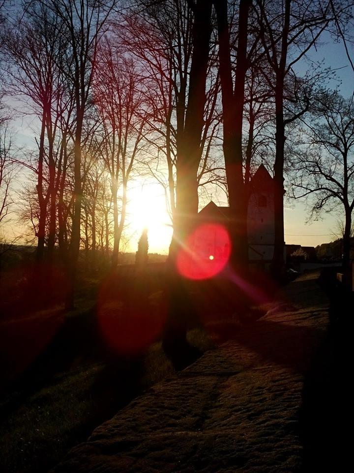 Perálec, hřbitov