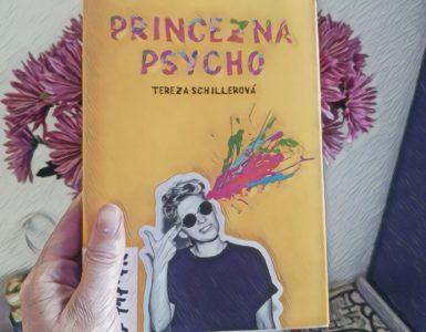 princezna psycho