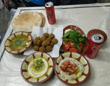 Hashem Restaurant Downtown