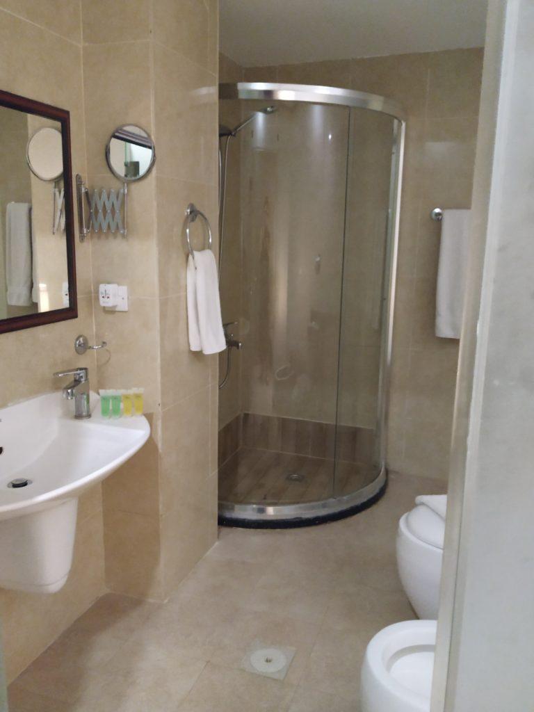Hotel Ata Ali