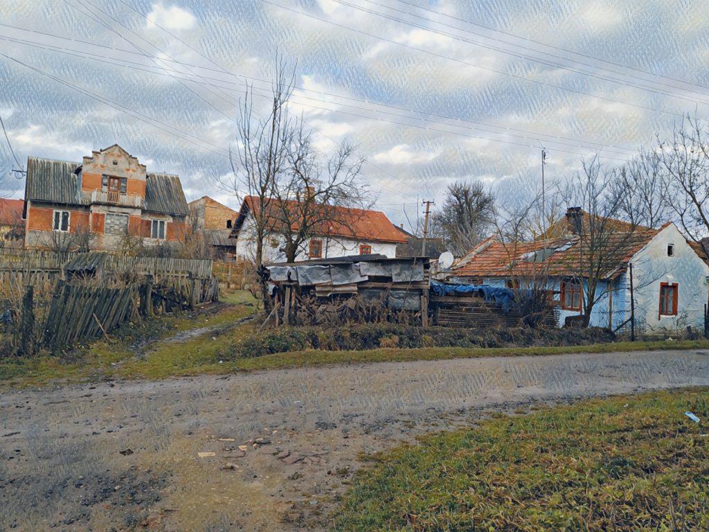 Staré Selo, Lvov