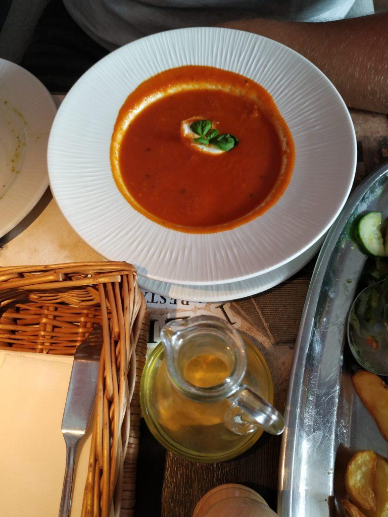 Restaurace Neptun, Świnoujście