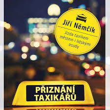Image result for přiznání taxikářů