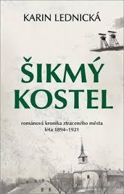 Image result for šikmý kostel kniha