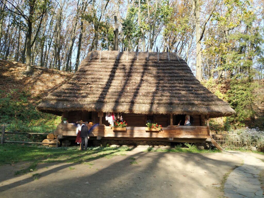 Muzeum architektury a každodenního života, Lvov