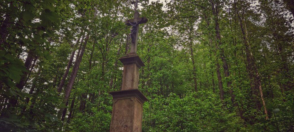 Kříž Starý Jičín
